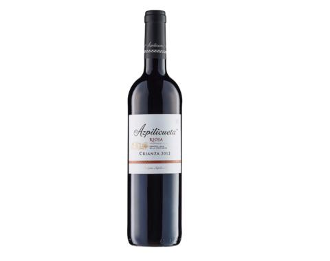Vino tinto Azpilicueta de la Rioja
